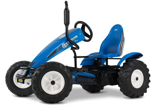New Holland BFR