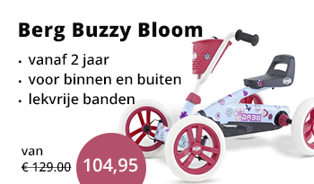 Berg Buzzy Bloom