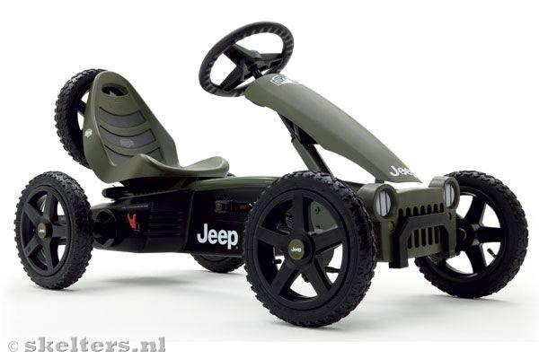 bergtoys jeep adventure. Black Bedroom Furniture Sets. Home Design Ideas